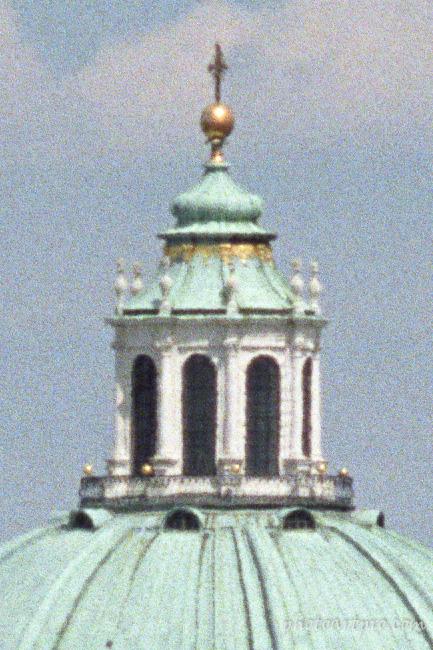 Aussicht-Crop mit Canon EOS 10 (analog!)