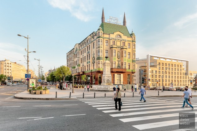 Fotografie Hotel Moscow