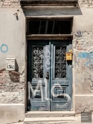 "Fotografie ""House No. 6"", Belgrad"